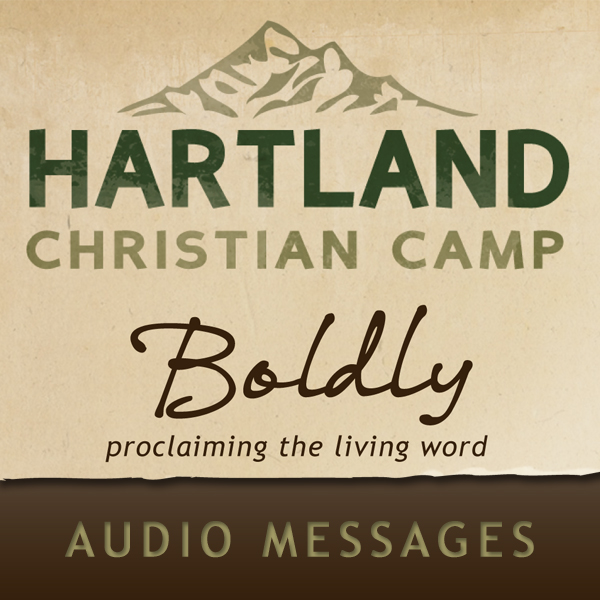 Hartland Christian Camp: Audio Messages