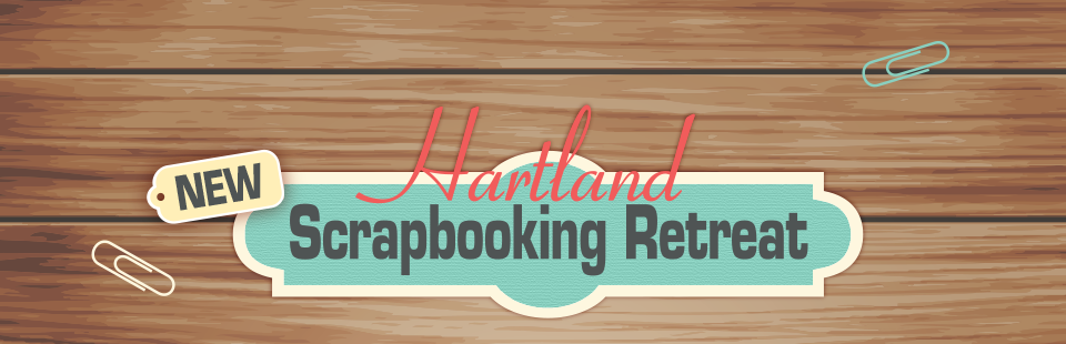 Scrapbooking Retreat