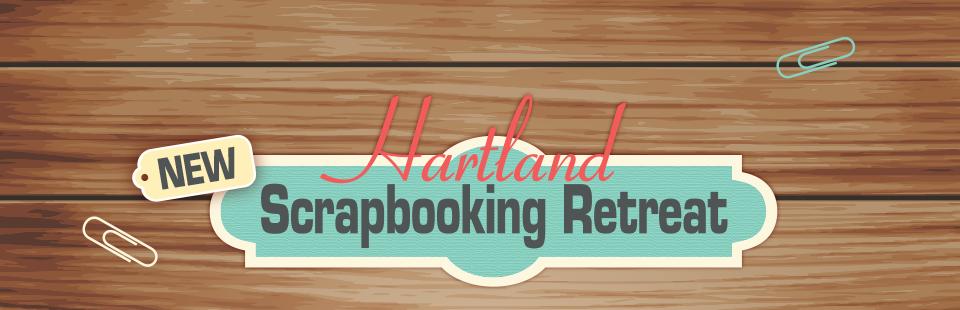 Scrapbooking Retreat
