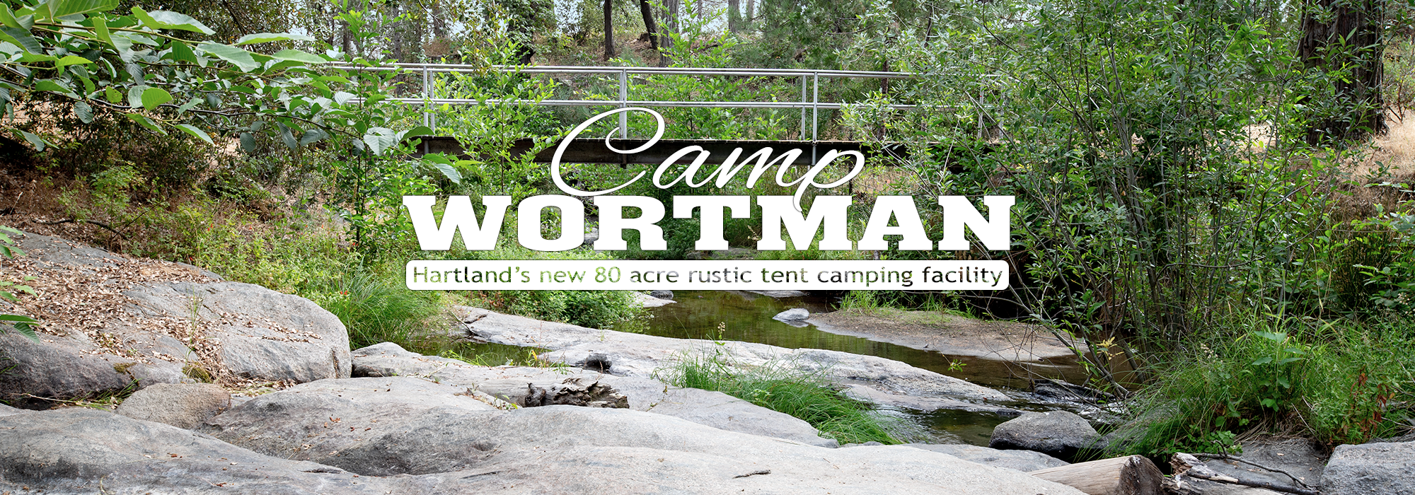 Camp Wortman