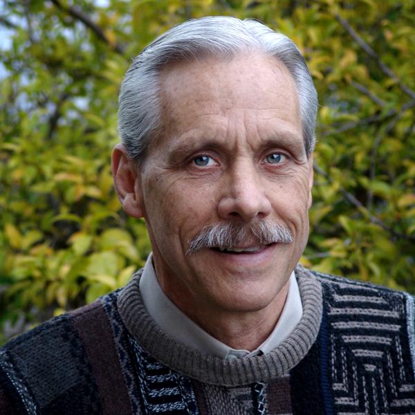 Photo of Bob Phillips