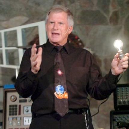 Photo of Dr. Dean Ortner