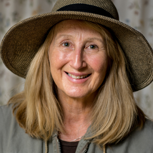 Photo of Linda Stafford