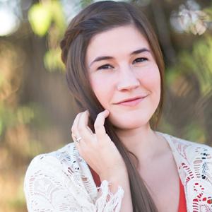 Photo of Rachel Belman