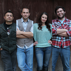 Photo of Bryan Easter Band