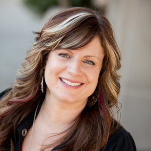 Photo of Kellie Wenzel